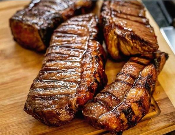 Festival de churrasco e bebidas BBQ Show acontecerá em Fortaleza