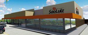 Nova loja dos Mercadinhos São Luiz