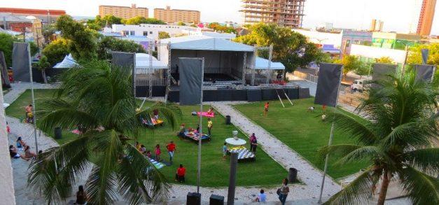 Centro Dragão do Mar de Fortaleza receberá II Festival Delícias do Mundo