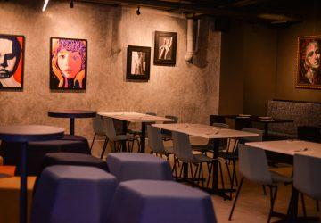 Rosa Celeste é nova casa de gastronomia contemporânea em Fortaleza