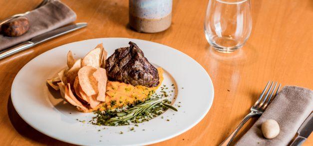 Zoi Restaurante lança novo cardápio do Almoço do Chef
