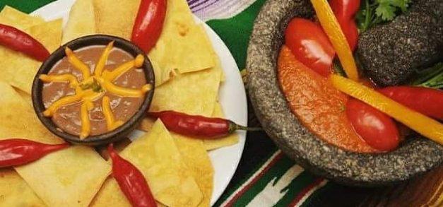 Peón Taco Y Pizza realiza Festival de Comida Mexicana neste final de semana
