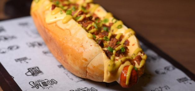Cachorro quente em Fortaleza: quatro melhores lugares para comer