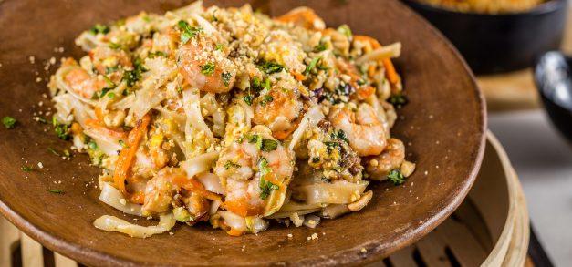 Take to Wok renova cardápio e amplia quantidade de pratos para delivery