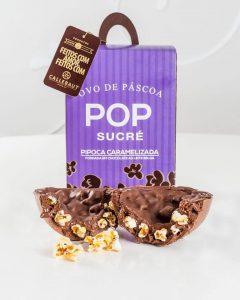 Ovo Pop Sucré
