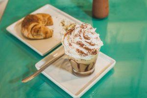 Café da Benévolo