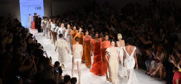 Dragão Fashion Brasil ocorre em Fortaleza