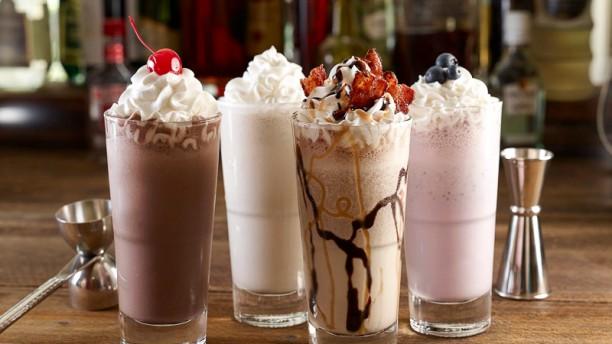 Hard Rock Café lança milk shake em comemoração ao mês do orgulho LGBT