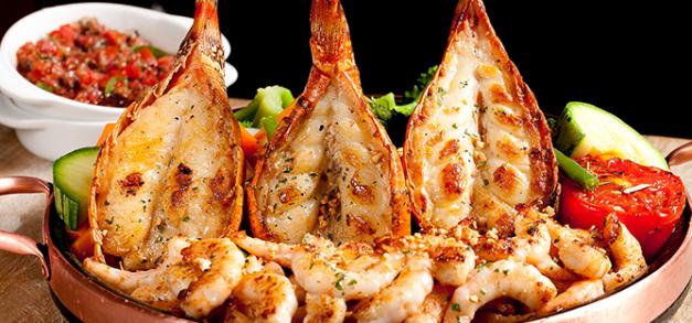 Onde comer um bom peixe em Fortaleza?
