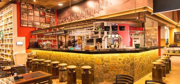 Restaurante Engenho Dedé Fortaleza apresenta carta de vinhos