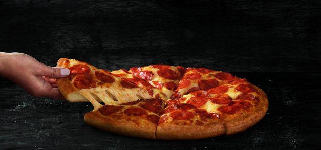 Pizza Hut comemora Dia da Pizza com semana de promoções