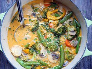 Culinária vegetariana e a vegana são tema de curso do Senac