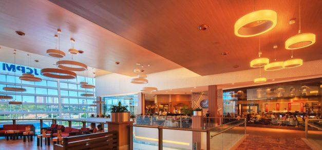 Shopping RioMar traz mais de 40 opções gastronômicas