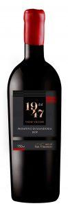 Vinho Dal 1947 La Pastina