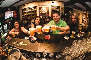 Previa 2 anos do Hey ho Beer Pub