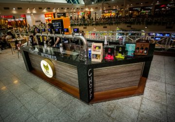 Owl Experience traz a Fortaleza choperia de cerveja artesanal com sistema self-service