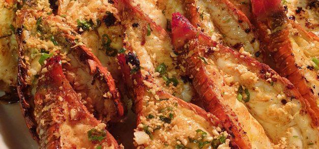 Renascença passa servir lagosta aos domingos