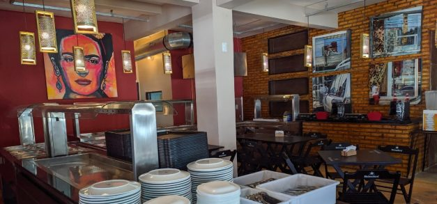 Galeteria do Leo é dica boêmia de restaurante na Aldeota