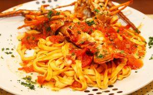 Anzio Gastronomia