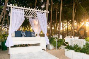 Bubble Lounge Beach Park