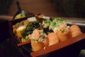 Sushi Ya Bar