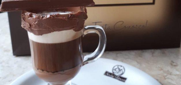 Sodiê Doces lança bebidas à base de café e recheio de bolo