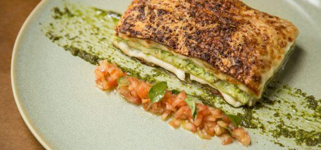 Geppos lança novos pratos em almoço executivo