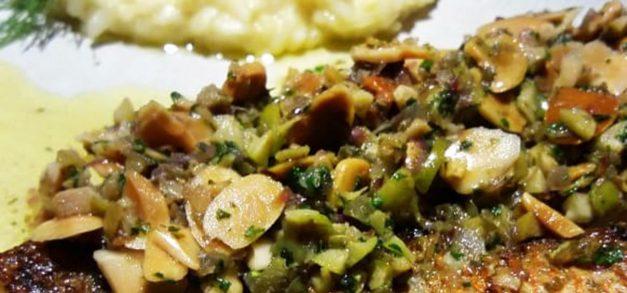 Zoi Restaurante lança dois pratos para delivery e em opção compartilhada