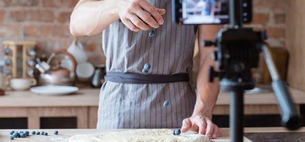 Chefs cearenses discutem transformação digital na gastronomia