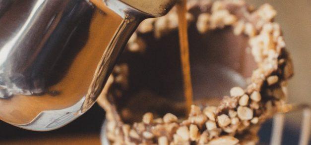 Conheça a Lugano Chocolateria de Fortaleza