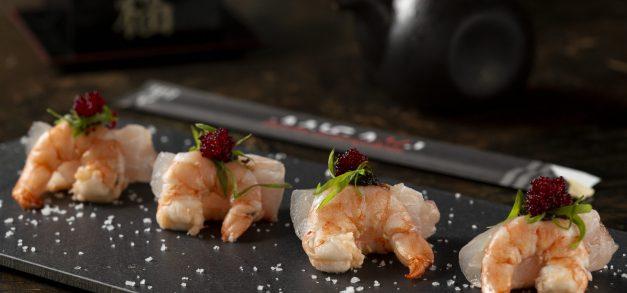 Misaki renova cardápio e lança mais de 20 novos pratos