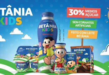 """Betânia Kids lança Promoção """"Achou, Ganhou"""" neste mês das crianças"""
