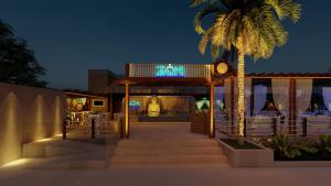 Zen Music Bar