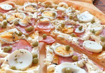 Dog Zone traz pizza como novidade para incrementar cardápio e delivery