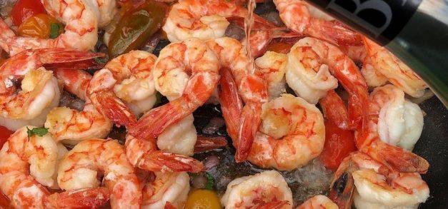 Sabores do Mar lança combos especiais de frutos do mar