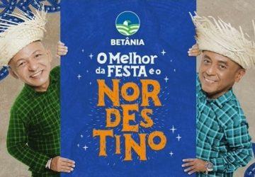 Betânia realiza ação para provar que o melhor do São João é o nordestino